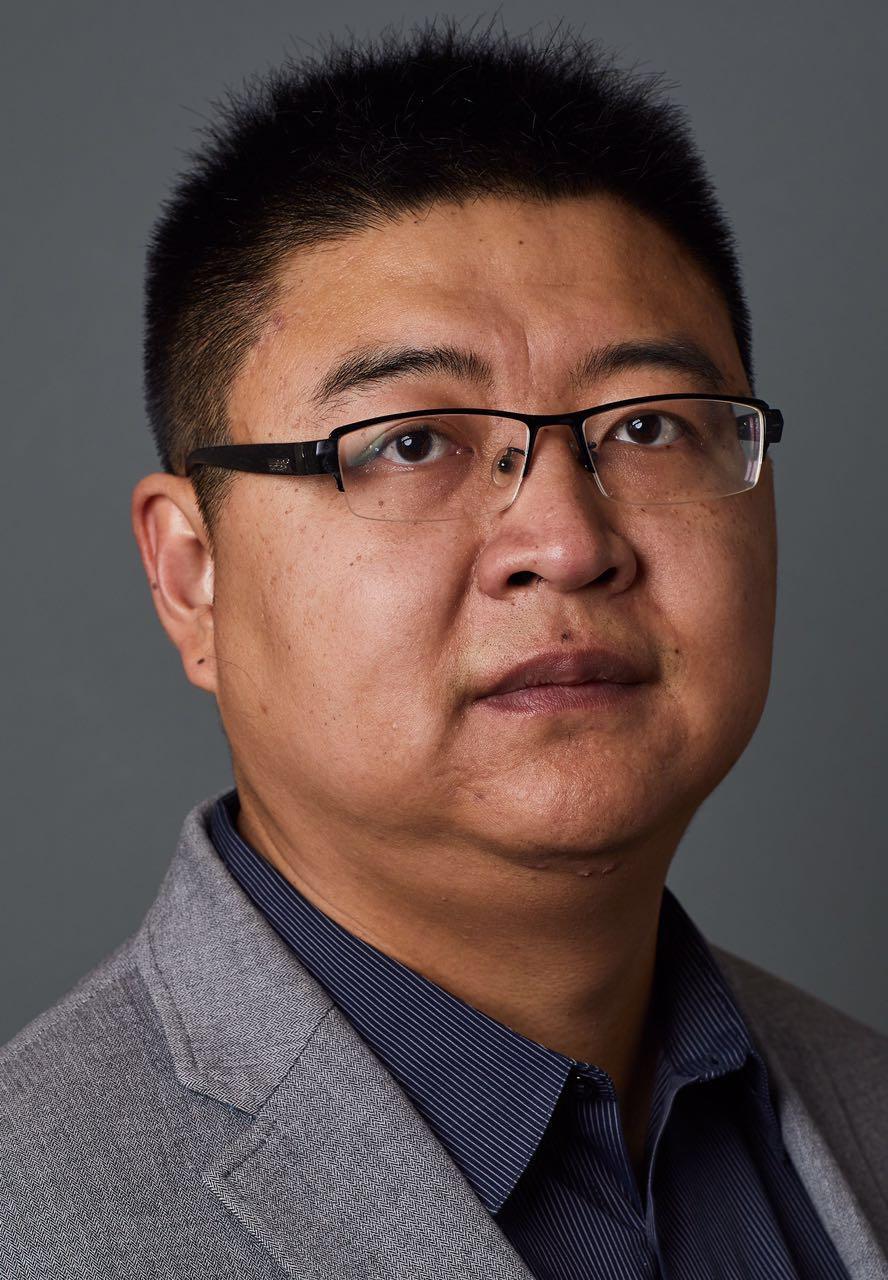 Dr. Fei Wang