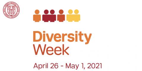 diversity week flyer