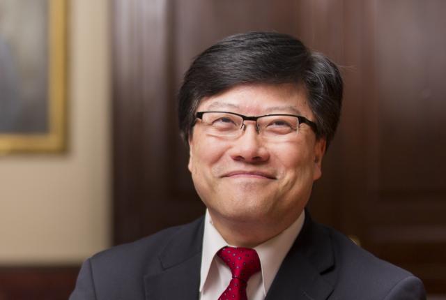 Dr. Augustine M.K. Choi