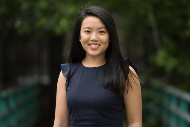 Joanna Gao