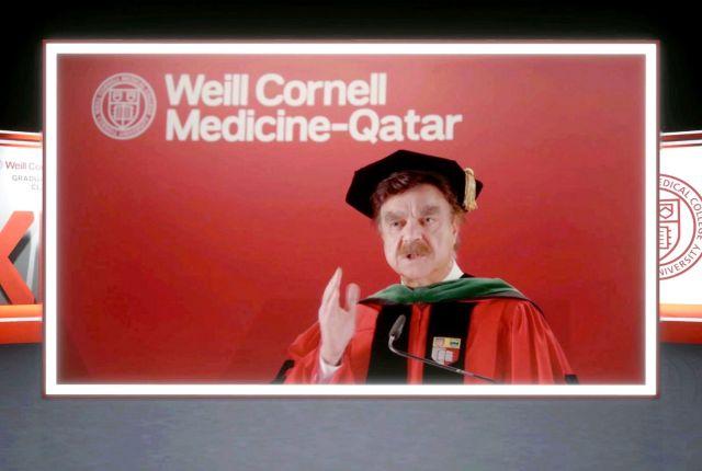 Dr. Javaid I. Sheikh