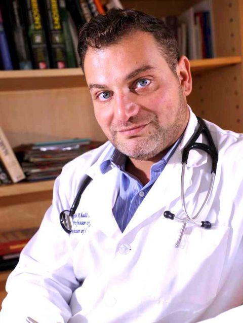 Dr. Charbel Abi Khalil