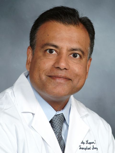 Dr. Sandip Kapur