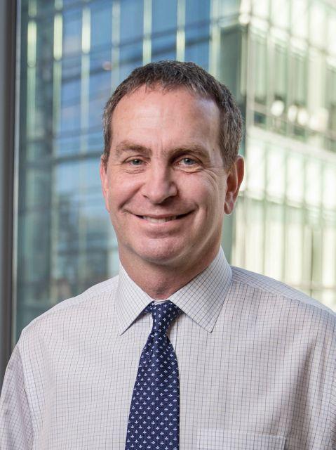 Dr. Anthony Hollenberg