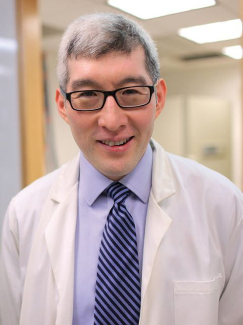 Dr. Francis Lee