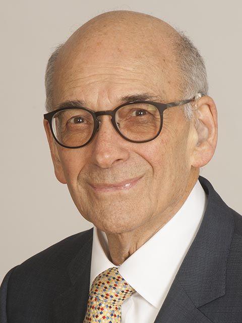 Dr. Jack Barchas