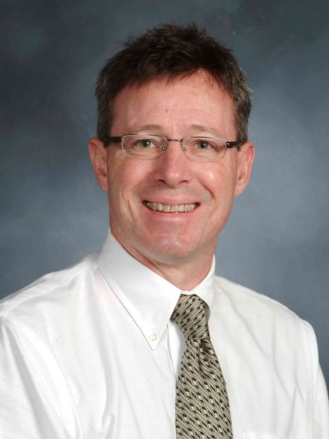 Todd R. Evans, Ph.D.