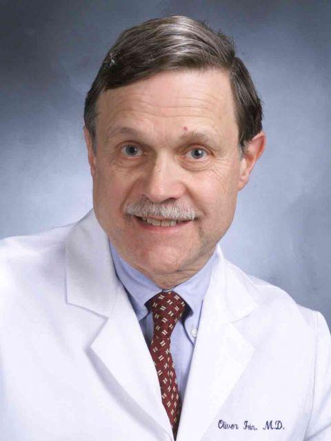 Oliver T. Fein, M.D.