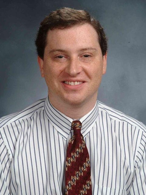 Richard R. Furman, M.D.