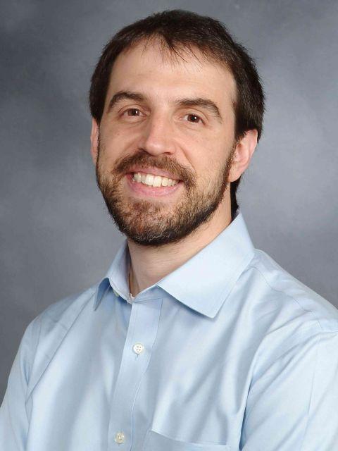 Zachary Grinspan, M.D.