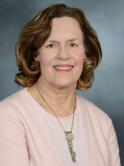 Lorraine J. Gudas, Ph.D.