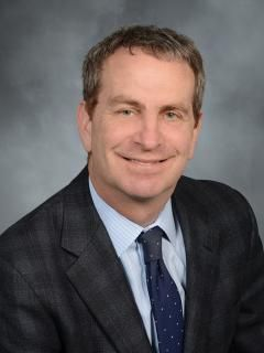 Anthony Hollenberg, MD