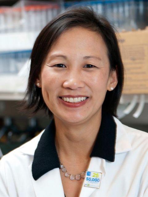 Dr. Katharine Hsu