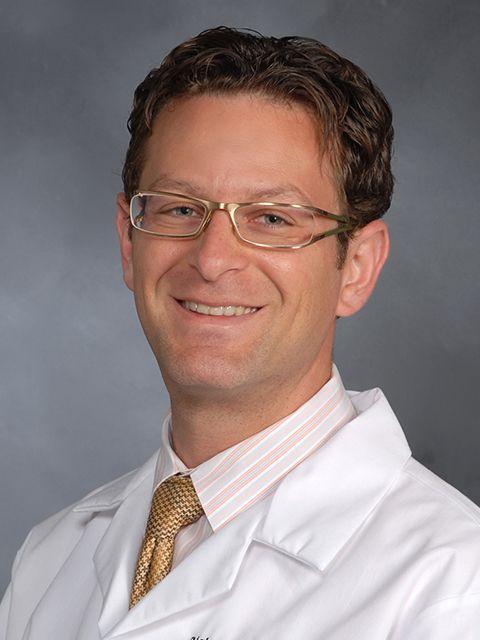 Dr. Richard Isaacson