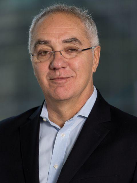 Massimo Loda, M.D. headshot