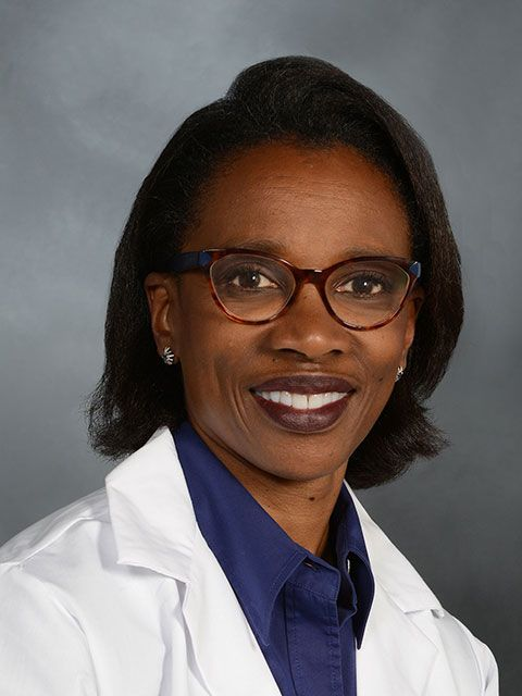 Laura Riley, M.D.