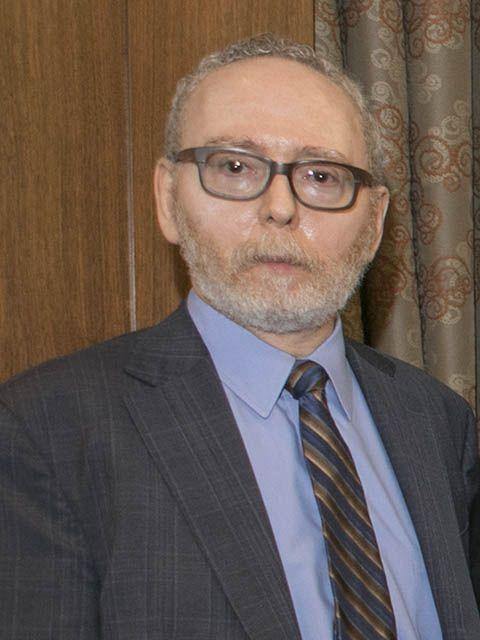 Larry Schlossman