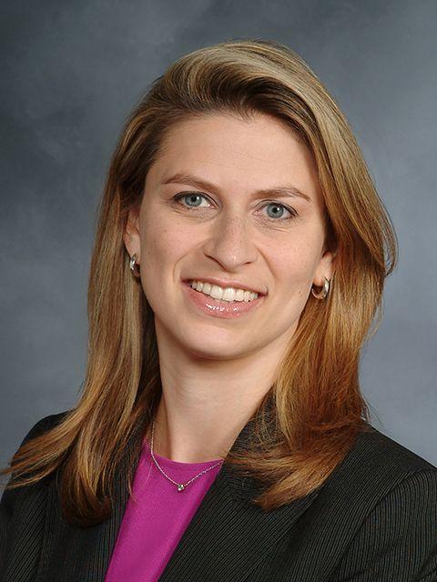 Photo: Dr. Susan Samuels
