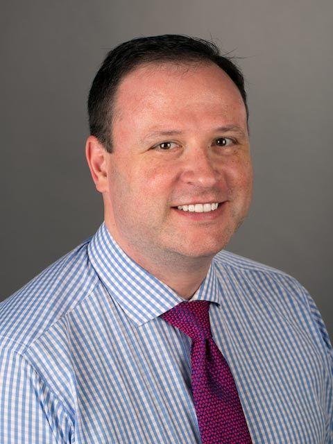 J. David Warren