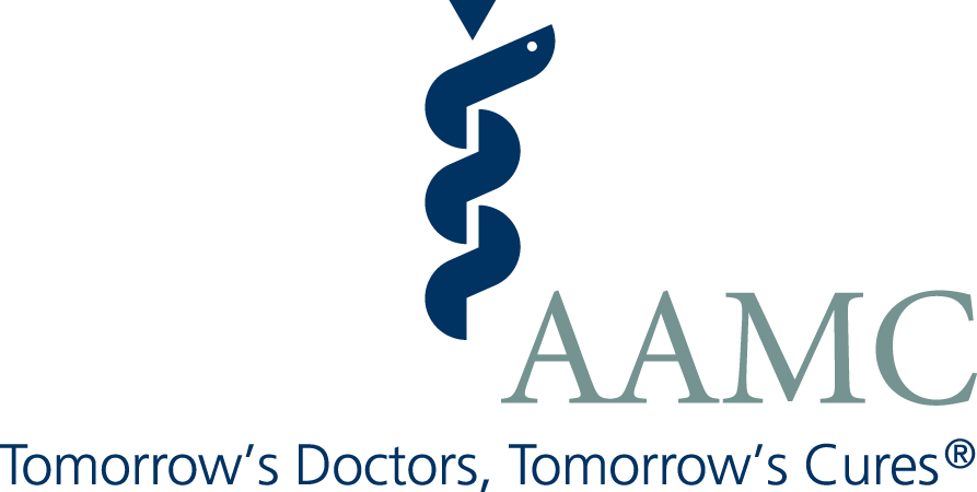 logo for the Association of American Medical Colleges