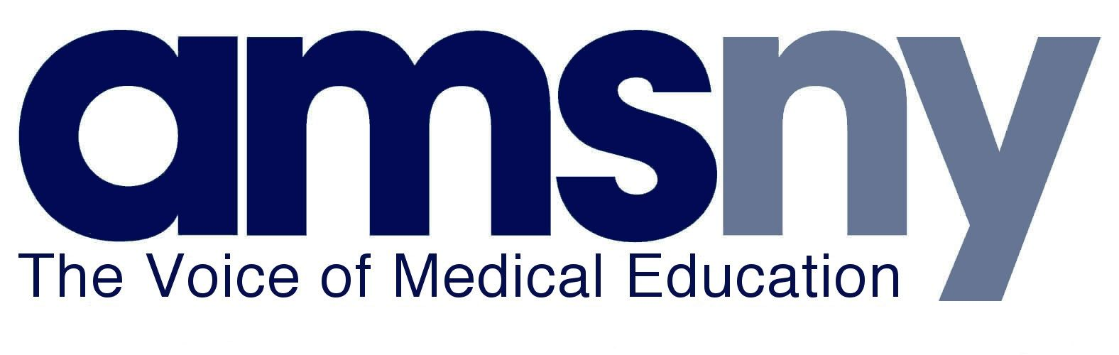 logo for the American Medical Schools of New York