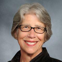 Dr. Katherine Hajjar